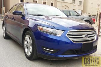 Ford Taurus 2013 Sedan