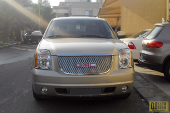 GMC Yukon 2011 Family