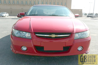 Chevrolet Lumina S 2005 Sedan
