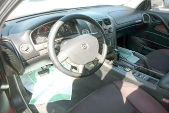 شيفرولية لومينا S 2005 صالون