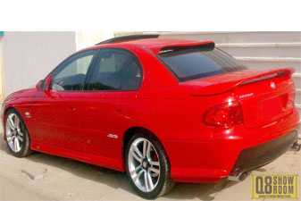 Kuwait Car for Sale  Chevrolet Lumina SS 2002