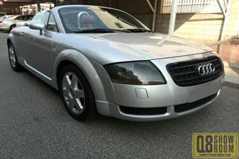 Audi TT 2000 Sports