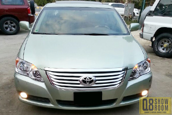 Toyota Avallon 2010 Sedan