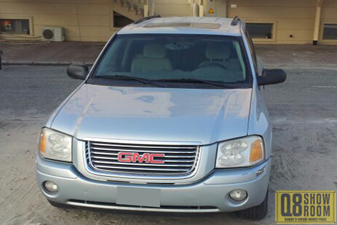 GMC Envoy 2009 Family