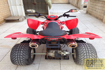 buggy Eagle Taiwan Motorcycle