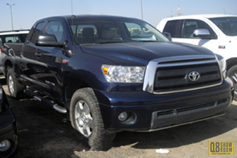 Toyota Tandra 2011 Pick-Up