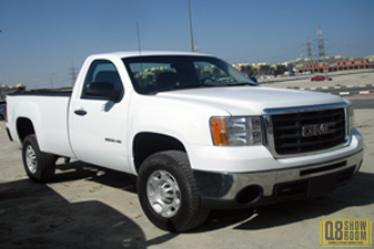GMC Sierra 2010 Pick-Up