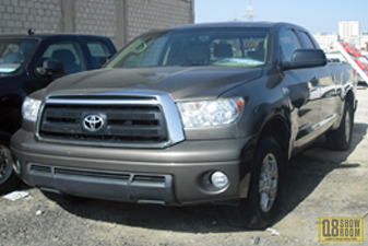 Toyota Tandra 2010 Pick-Up