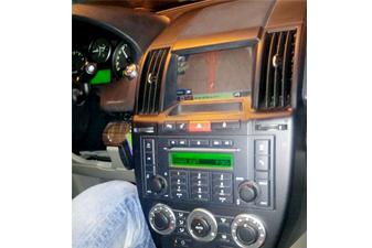 Land Rover LR2 2009 4x4