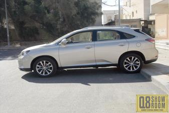 Lexus RX 350 2013 4x4