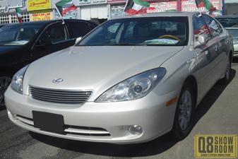 Lexus ES 350 2006 Sedan