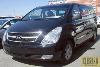 Hyundai H1 2013 Mini-van