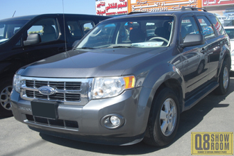 Ford Escape 2009 Family