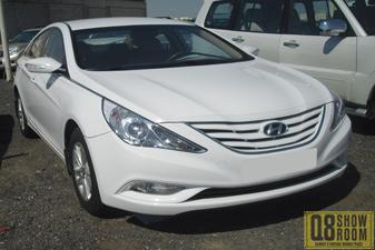Hyundai Sonata 2012 Sedan