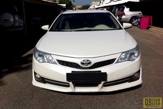 Toyota Camry 2012 Sedan