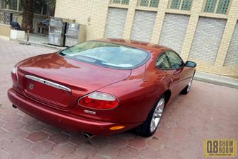 جاكوار XK8 2004 رياضية