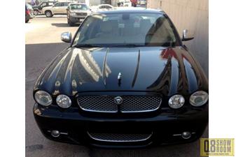 Jaguar XJ8 2009 Sedan