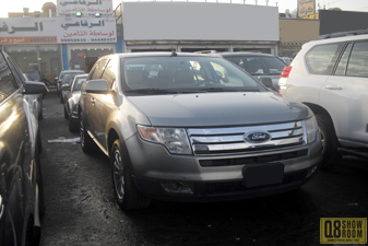 Ford EDGE 2007 Family