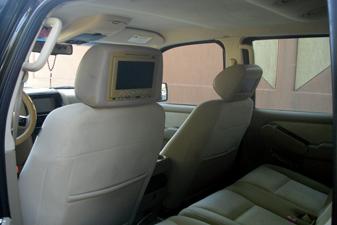 Ford Explorer 2008 4x4