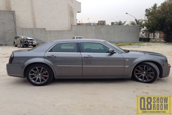 Chrysler SRT8 2006 Sedan