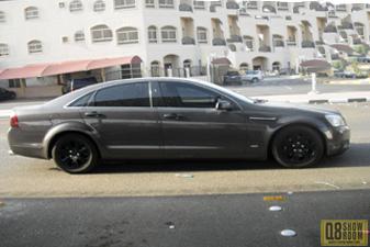 Chevrolet Caprice SS 2009 Sedan