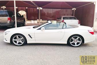 Mercedes SL 350 2013 Sports