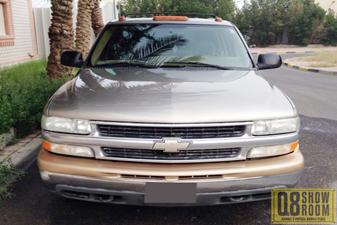 Chevrolet Suburban 2000 Family