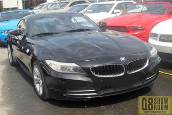 BMW Z4 2010 Sports