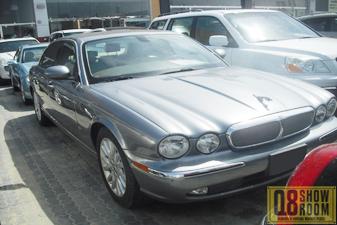 Jaguar XJ6 2007 Sedan
