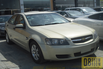Chevrolet Lumina 2008 Sedan