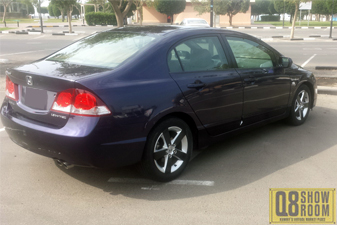 Honda Civic 2009 Sedan