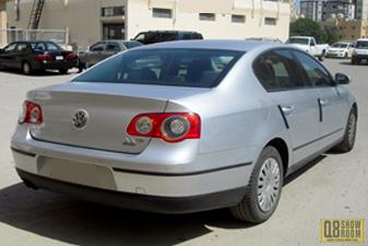 Volkswagen Passat 2009 Sedan