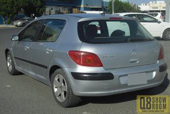 بيجو 307 2004 صالون