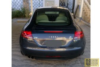 Audi TT 2009 Sports