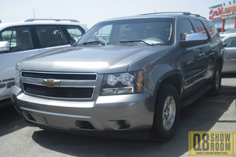 Chevrolet Tahoe 2009 Family