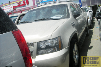 Chevrolet Avalanche 2008 Pick-Up