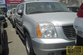 GMC Yukon 2011 4x4