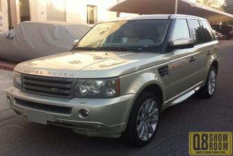 Range Rover Sport HSE 2006 4x4
