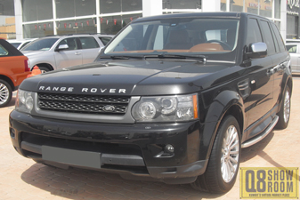 Range Rover Sport HSE 2010 4x4
