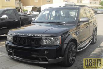 Range Rover Sport HSE 2009 4x4