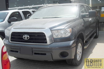 Toyota Tandra 2008 Pick-Up