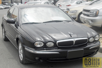 Jaguar X-TYPE 2006 Sedan