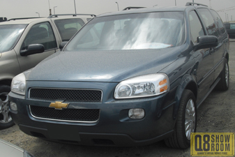 Chevrolet Uplander 2007 Mini-van