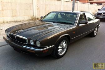 Jaguar XJ8 2001 Sedan