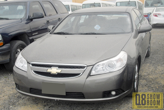 Chevrolet Epica 2008 Sedan