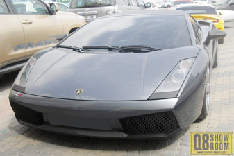 Lamborghini Gallardo 2007 Sports