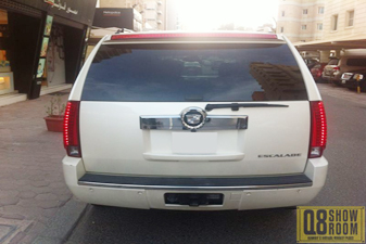 Cadillac Escalade 2007 Family