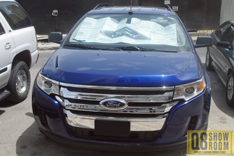 Ford EDGE 2013 Family