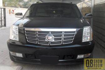 Cadillac Escalade 2008 Pick-Up