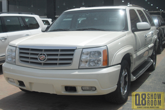 Cadillac Escalade 2006 Family